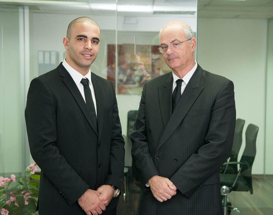 יוסף אוריין עורך דין מקרקעין באשקלון