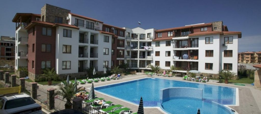 קניית דירה במלון